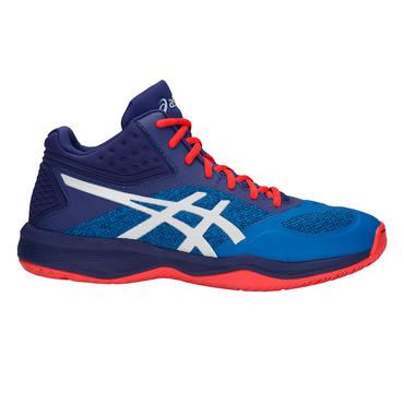 Netburner Ballistic Ff Mt Herren Handballschuhe blau Asics 1051A003 0400 8