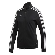 Tiro 19 Trainingsjacke Damen Jacke schwarz Adidas D95929 2XL